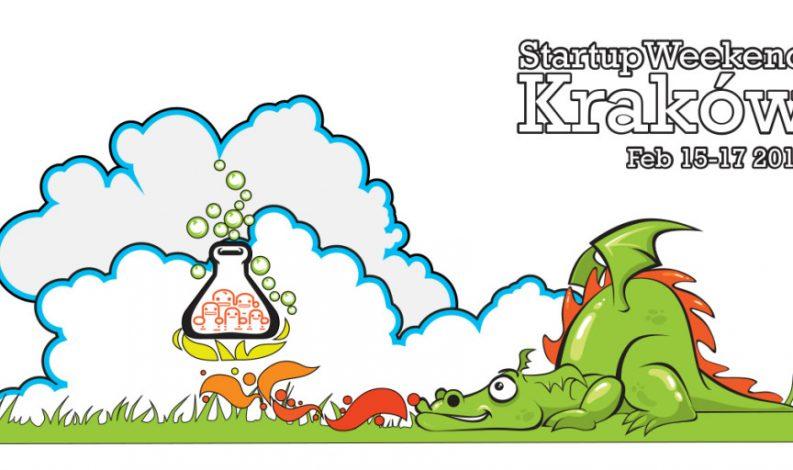 krakow startup weekend