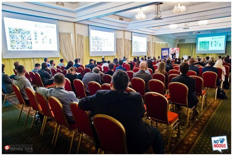 E-commerce trends konferencja