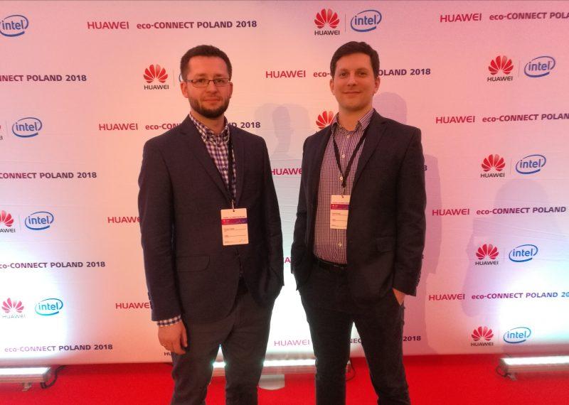 Huawei eco
