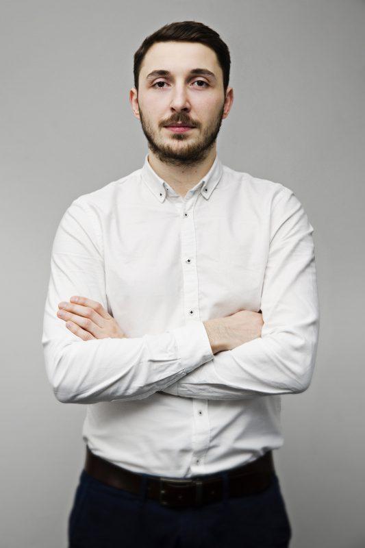 Michał Stanoch Kierownikiem Centrum Zarządzania Siecią
