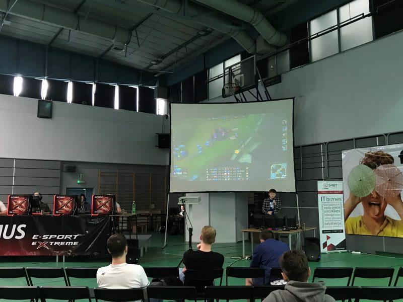 UEK Gaming