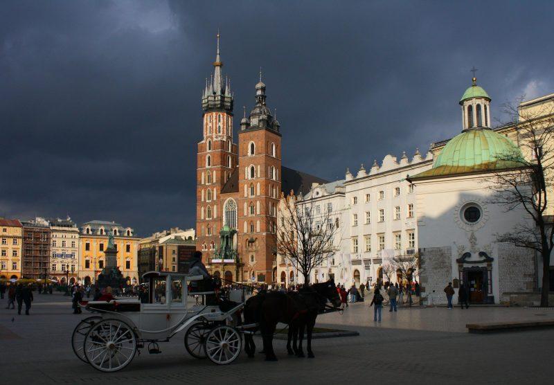 Urząd Miasta Krakowa – wygrany przetarg