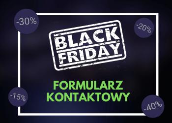 Black Friday 2020 wS-NET