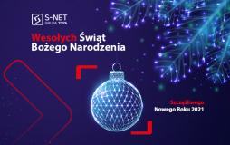 Wesołych świąt bożego narodzenia 2021