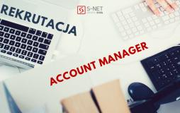 Rekrutacja account manager